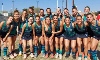Universidad Nacional de Río Cuarto venció 3 a 0 a Jockey Club B en condición de local y se afianza en los puestos de clasificación al Súper 8.