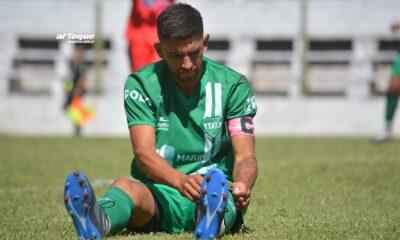 """Agustín Cuello: la carta más preponderante del """"verde""""."""
