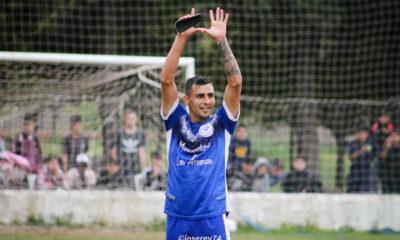El delantero de Talleres de Las Acequias disfruta de su vuelta al club y estar punteros