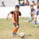 El torneo infantojuvenil lleva jugadas siete jornadas.