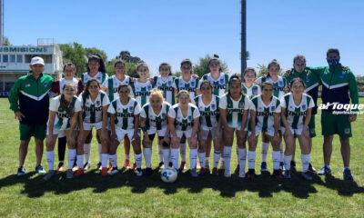 Se abrió la Zona Campeonato del Torneo Apertura de Primera A y fue Universidad Nacional de Río Cuarto el que arrancó con el pie derecho.